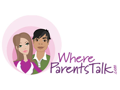 WhereParentsTalk.com
